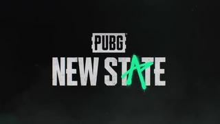 Трейлер PUBG: NEW STATE