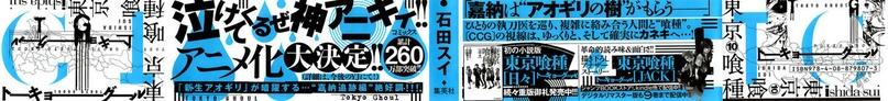 Tokyo Ghoul, Vol. 10 Chapter 90 Pursuit, image #2