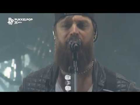 Bullet For My Valentine Live at Pukkelpop 2019 Full Show HD