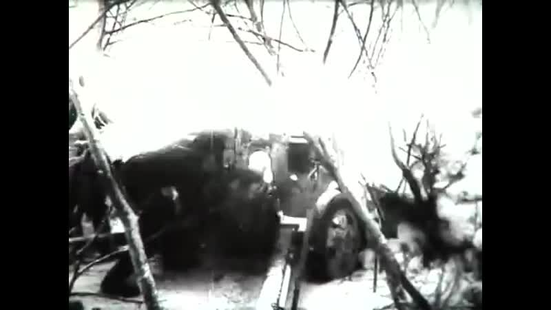 Страницы Сталинградской битвы 5 Разгром Манштейна