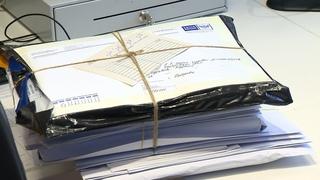 Наш человек: Никогда не думала, что буду работать на почте. Наталья Ковальчук