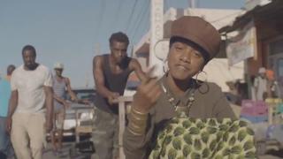 Hempress Sativa - Boom Shakalak | Official Music Video