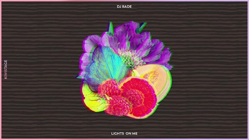 DJ Rade Lights On Me Brazilian Bass Deep 2020
