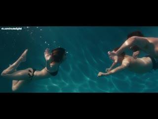 Leslie Mann Nude, Megan Fox - This Is 40 (2012) HD 1080p BluRay Watch Online / Лесли Манн, Меган Фокс - Любовь по-взрослому