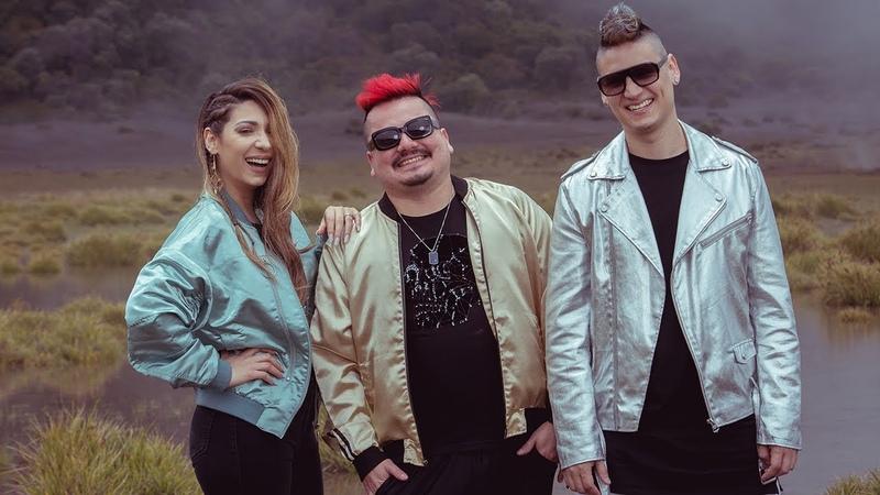 Pacho Gia En Marte feat Luisga Video Oficial