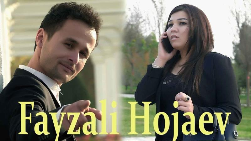 Файзали Ходжаев-Марчона новы клип -2019-New