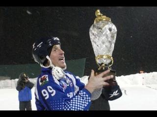 Битва за плей-офф в год 10-летия чемпионства  Новости Хоккея с Мячом   BANDY 4Life
