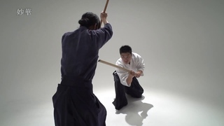 Японский меч самураев Катана. Боевые техники (Japanese samurai sword Katana & fighting techniques )