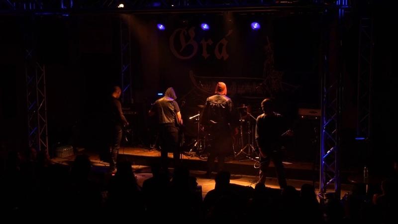 Serpent Noir Allies From The Black Sun Universe Live at Kyttaro 18 09 2016