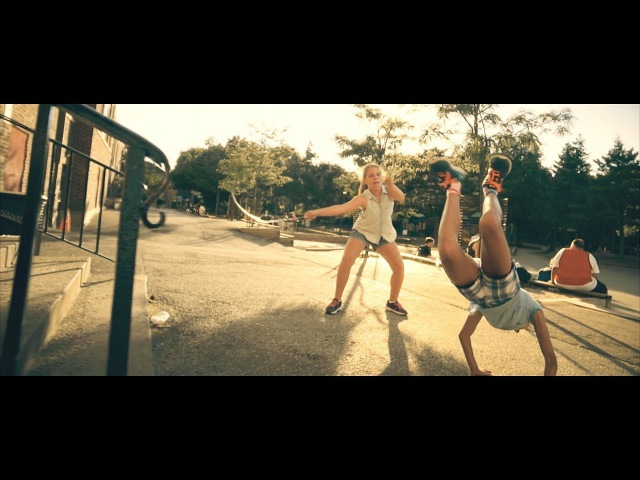Jesse Cook Double Dutch Official Music Video