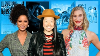 Movies That Inspire Your Favorite Stars During Women's History Month