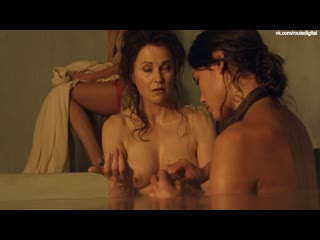 Viva Bianca, Lucy Lawless, Katrina Law, Brooke Williams Nude - Spartacus - Vengeance (2012) e1 1080p Watch Online