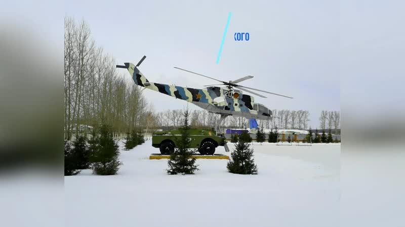 Новыйгод Уфа кадеты