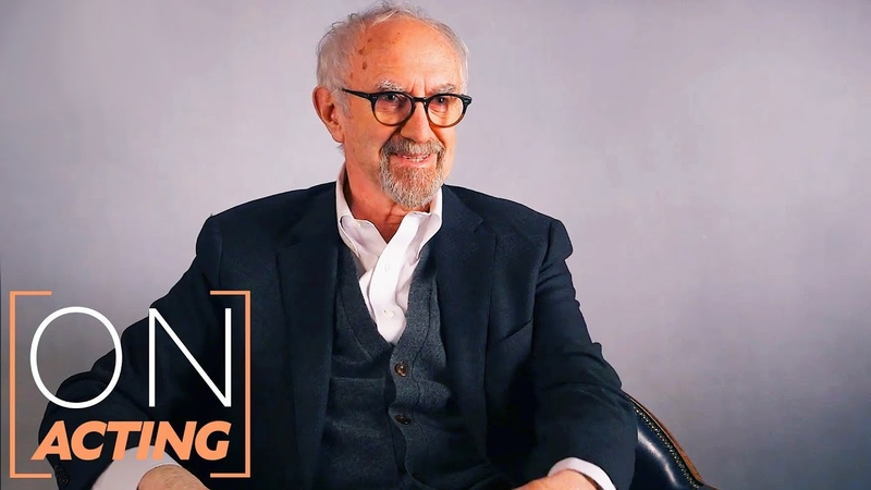 Actor Jonathan Pryce on His Career, Working on Game of Thrones and More! | On Acting