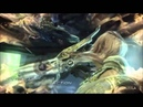 Final fantasy xiii 2 Lightning vs Caius epic battle