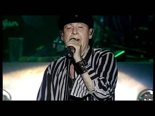 Scorpions: Unbreakable World Tour 2004 - One Night in Vienna (Full Concert)