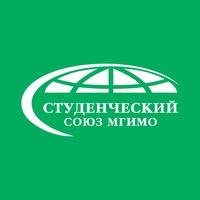 Логотип Студенческий союз МГИМО МИД России
