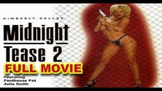 Midnight Tease 2 (1995) - FULL MOVIE HD | EROTIC MOVIE